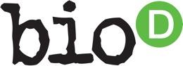 Nalezený obrázek pro bio d logo
