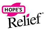 Hopes Relief