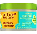 Alba Botanica Hawaiian Sea Salt Body Scrub