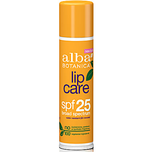 Alba Botanica Sun Lip Balm SPF25