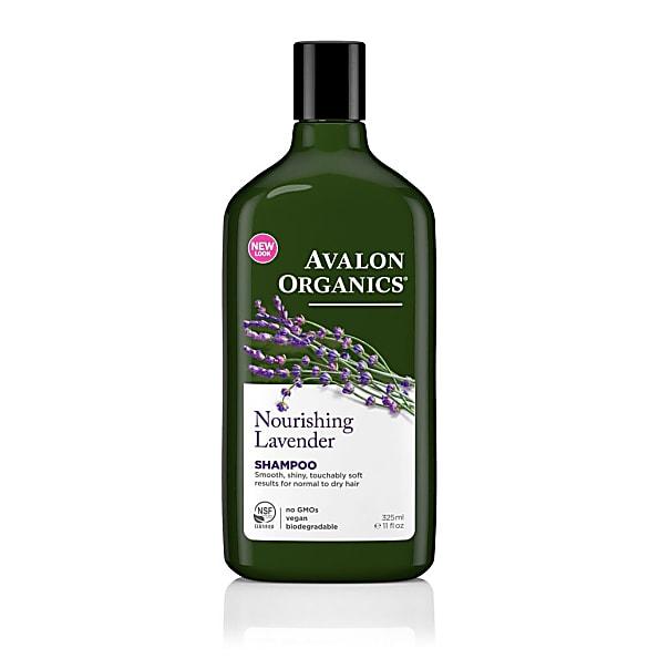 Avalon Organics Lavendel Shampoo alle haartypes