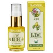 Badger Argan Face Oil