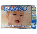 Bambo Natuurlijke Luiers Premature