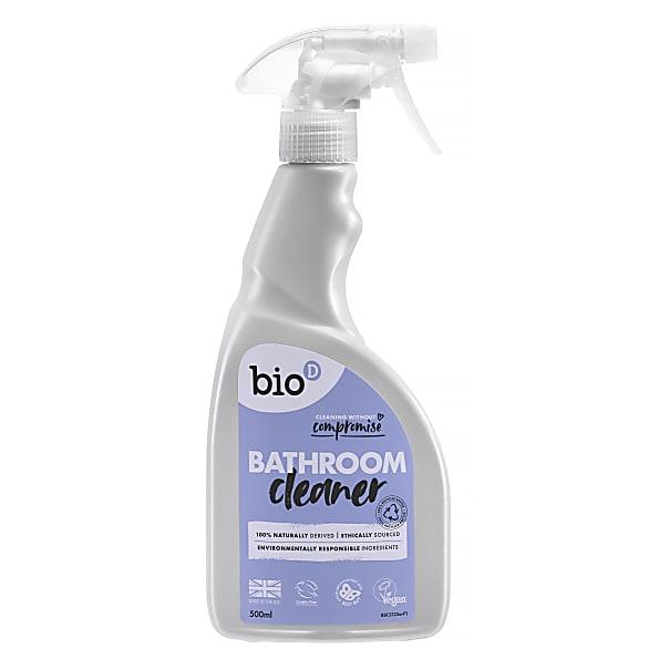 Bio-D Badkamer Spray