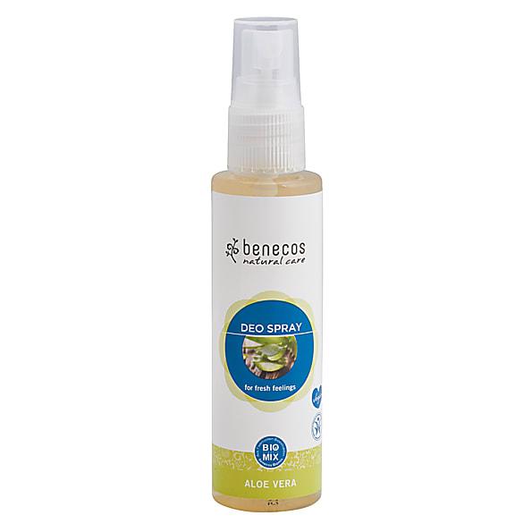 Benecos Deodorant Spray - Aloë Vera