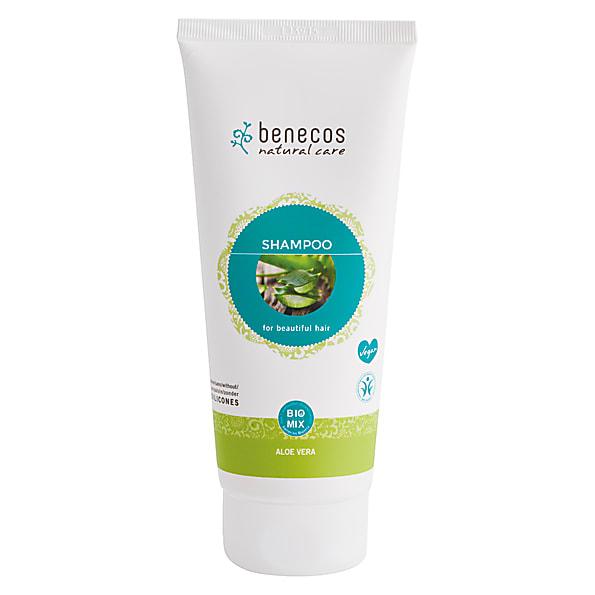 Benecos Shampoo - Aloë Vera