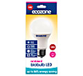 Ecozone LED E27 Screw Fitting Ambient Spaarlamp 14 watt (equil 100 watt)