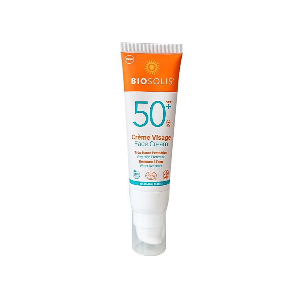 Biosolis Fluide Extreme Visage SPF 50+