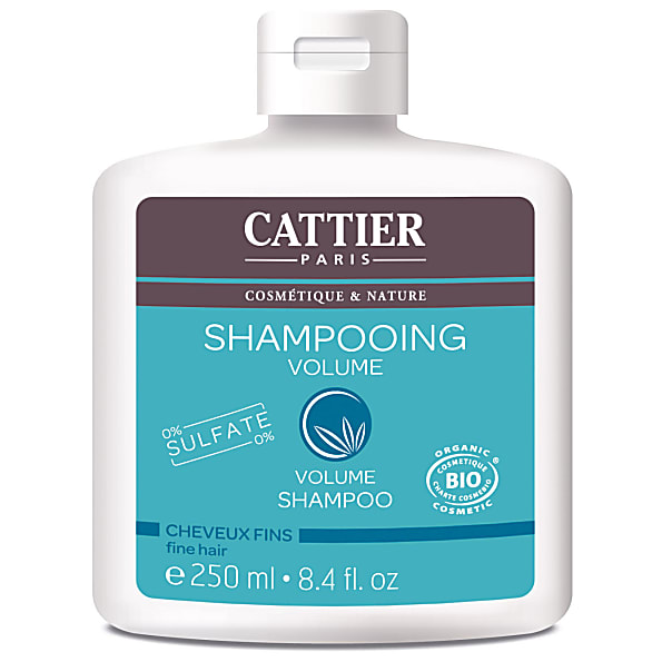 Cattier-Paris Volume Shampoo fijn haar