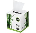 The Cheeky Panda Bamboo Luxe Tissues (56 doekjes)