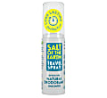 Crystal Spring Salt of the Earth Natural Crystal Deodorant Spray Reisformaat
