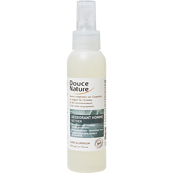 Douce Nature - Deodorant For Men