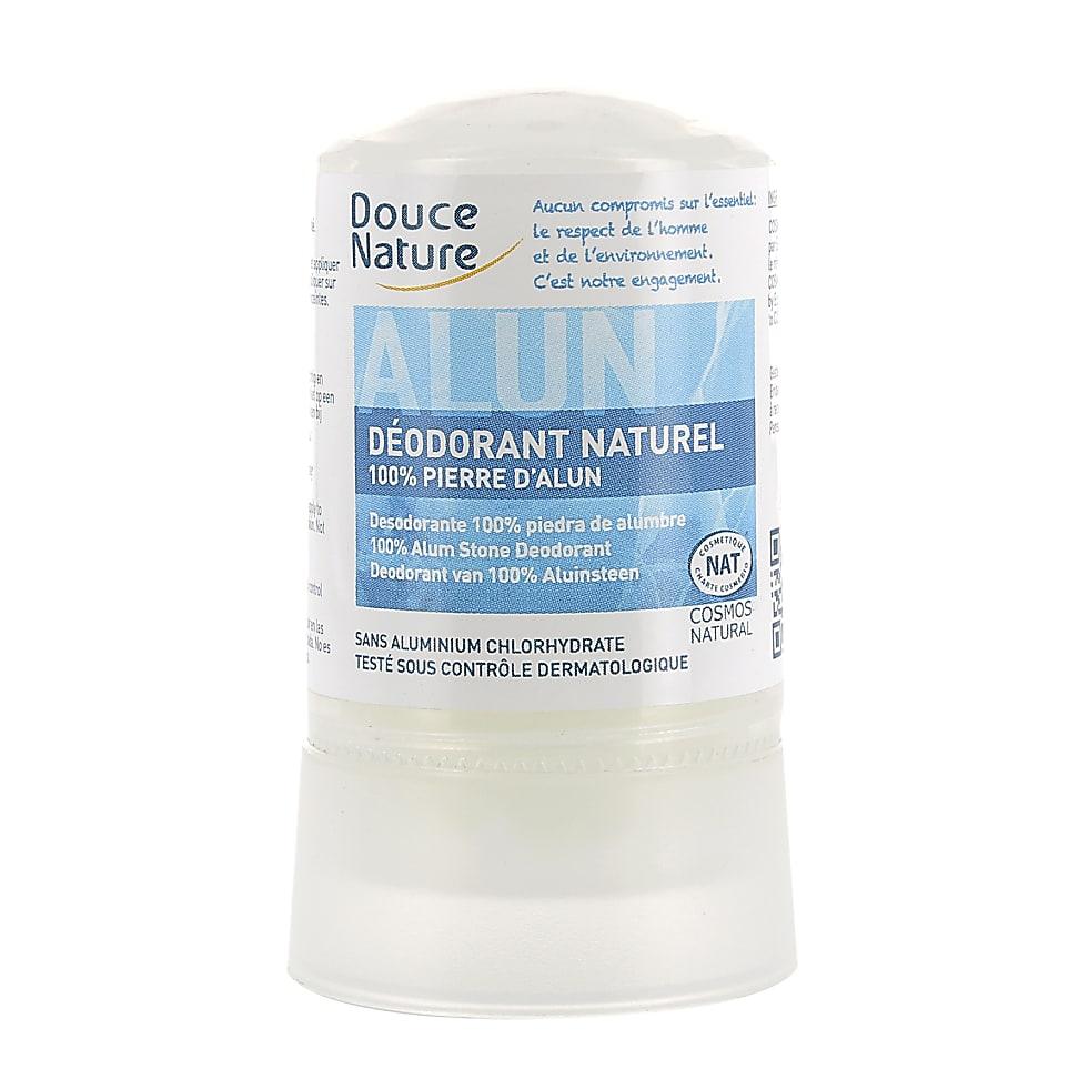 Douce Nature - Deodorant Aluinsteen 60 g