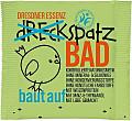 Dreckspatz WIND AND WEATHER Badzout - 50g
