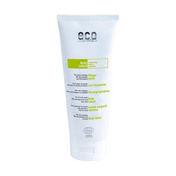 Eco Cosmetics Body Lotion