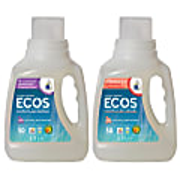 ECOS Earth Friendly Vloeibaar Wasmiddel (50 wasbeurten)