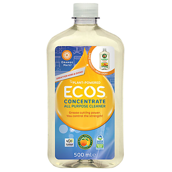 Earth Friendly Products Ontvetter Sinaasappel