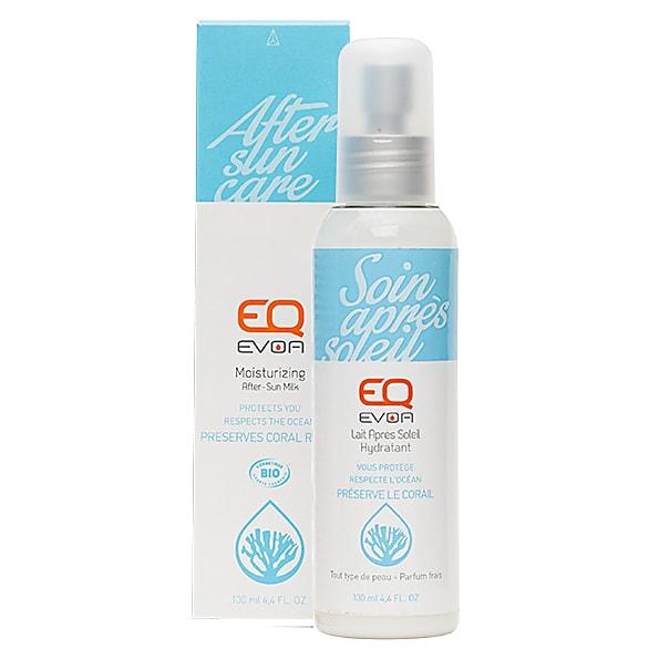 EQ EVOA Organic After - Sun Moisturising Milk online kopen