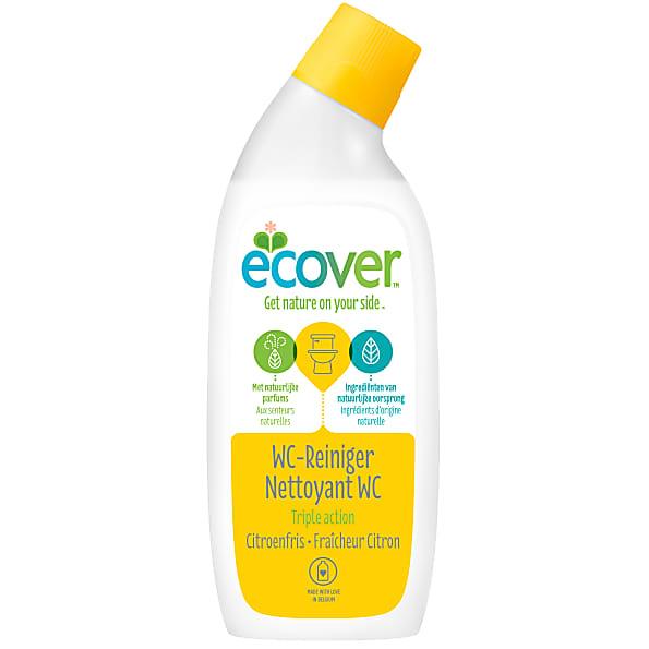 Ecover WC Reiniger - Citroen 750ml