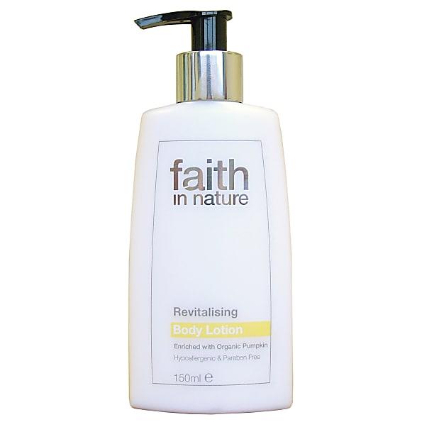 Faith In Nature Revitaliserende Bodylotion