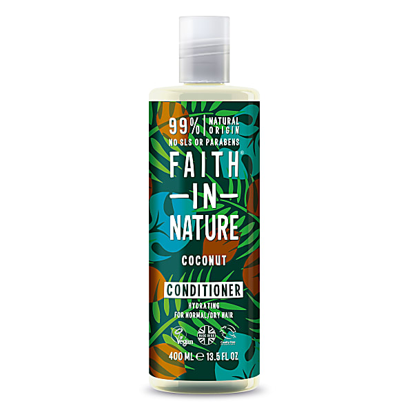 Faith in Nature Kokos Conditioner