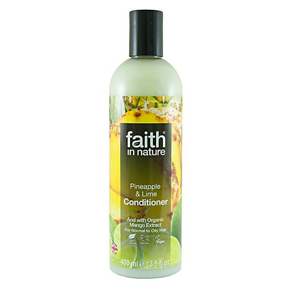 Faith in Nature Ananas & Limoen Conditioner