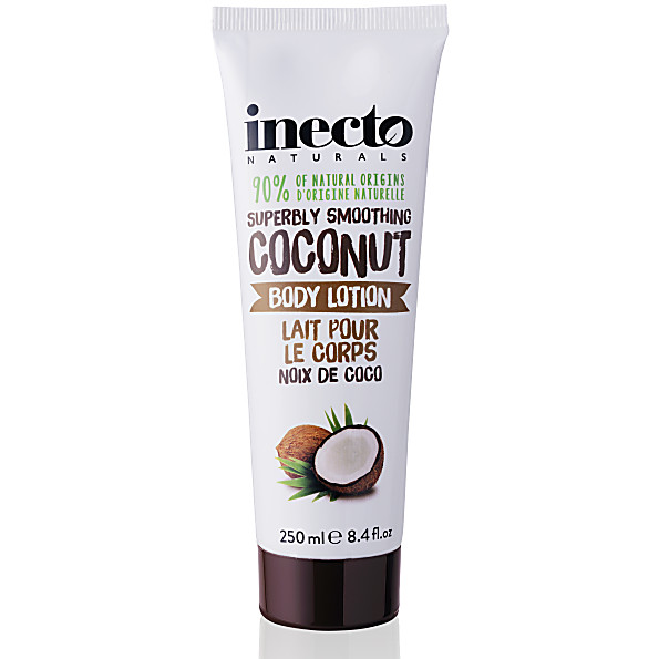 Inecto Pure Coconut Body Lotion