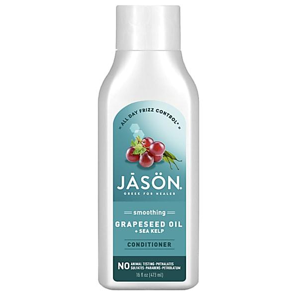Jason Natural Sea Kelp Conditioner droog haar