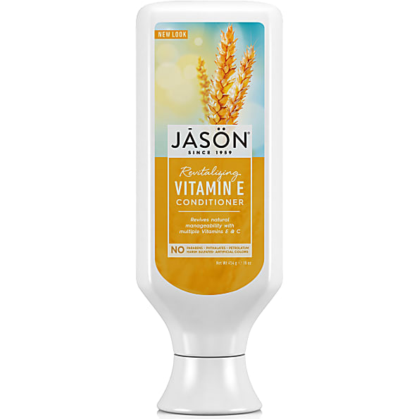 Jason Vitamin E with A & C Conditioner volume&glans