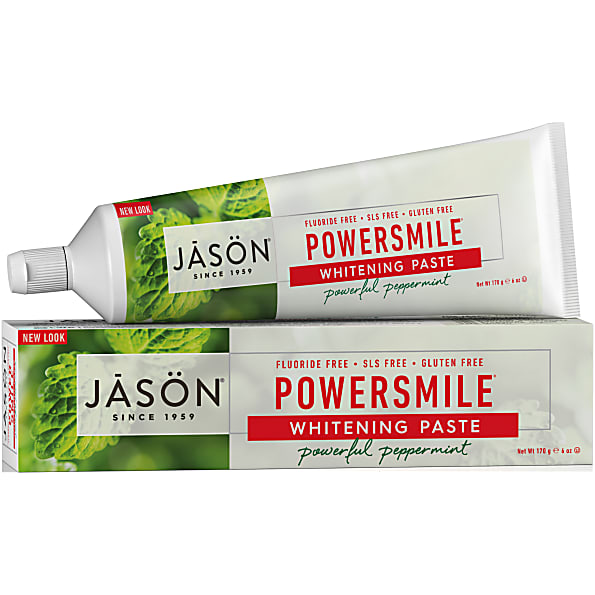 Jason Tandpasta Powersmile 170g