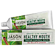 Jason Tandpasta Healthy Mouth 120g