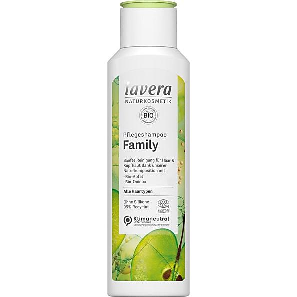Lavera Appel Shampoo normaal haar