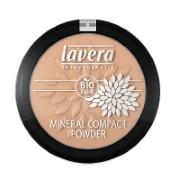 Lavera Mineral Compact Poeder