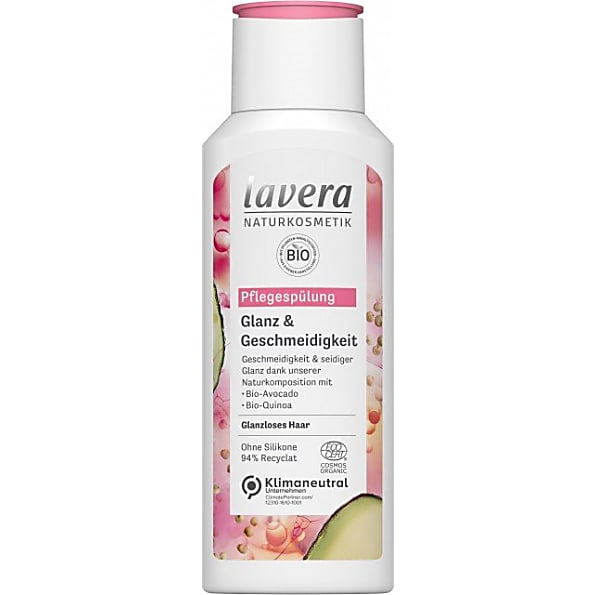 Lavera Hair Conditioner Glans & Schwung