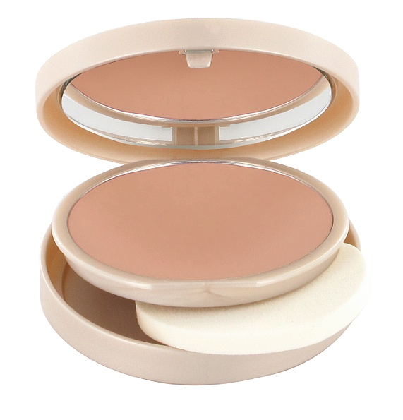 Logona Make-up Perfect Finish light beige