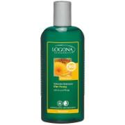Logona Shampoo Volume Bier-Honing (fijn haar)