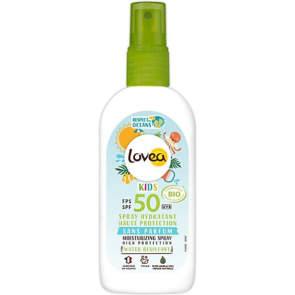 Lovea Bio Sun Spray Kids SPF 50