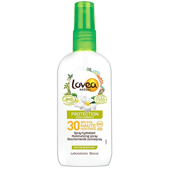 Lovea Bio Sunspray SPF30