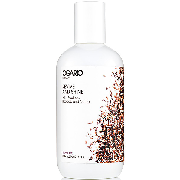Ogario London Revive and Shine Shampoo