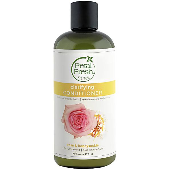 Petal Fresh Rose & Honey Suckle Conditioner kalmerend