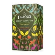 Pukka Green Collection (20 zakjes)