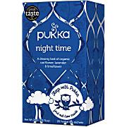 Pukka Night Time Thee (20 zakjes)