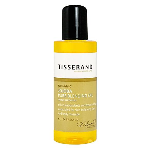 Tisserand Jojoba Organic Pure Blending Oil - zijdezacht