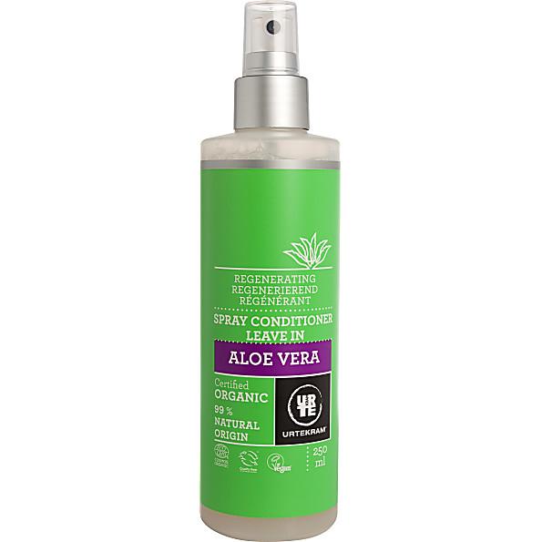 Urtekram Spray Conditioner Aloe Vera