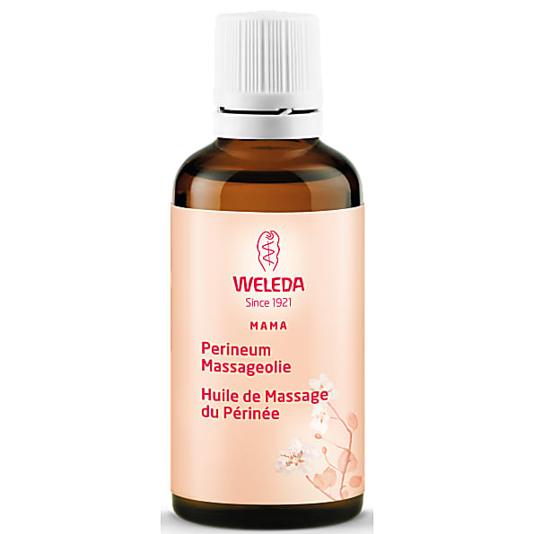 Weleda Perineum Massageolie