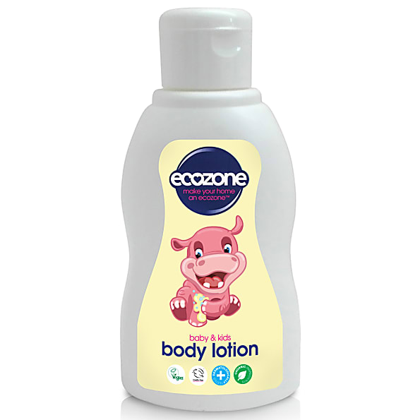 Ecozone Baby & Kids Baby Body Lotion
