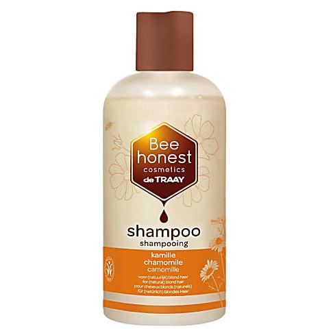 Shampoo slecht voor haar