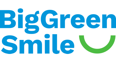Big Green Smile (NL/EU)