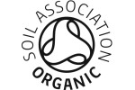 Gecertificeerd door Soil Association