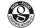 Organic Food Federation Gecertificeerd